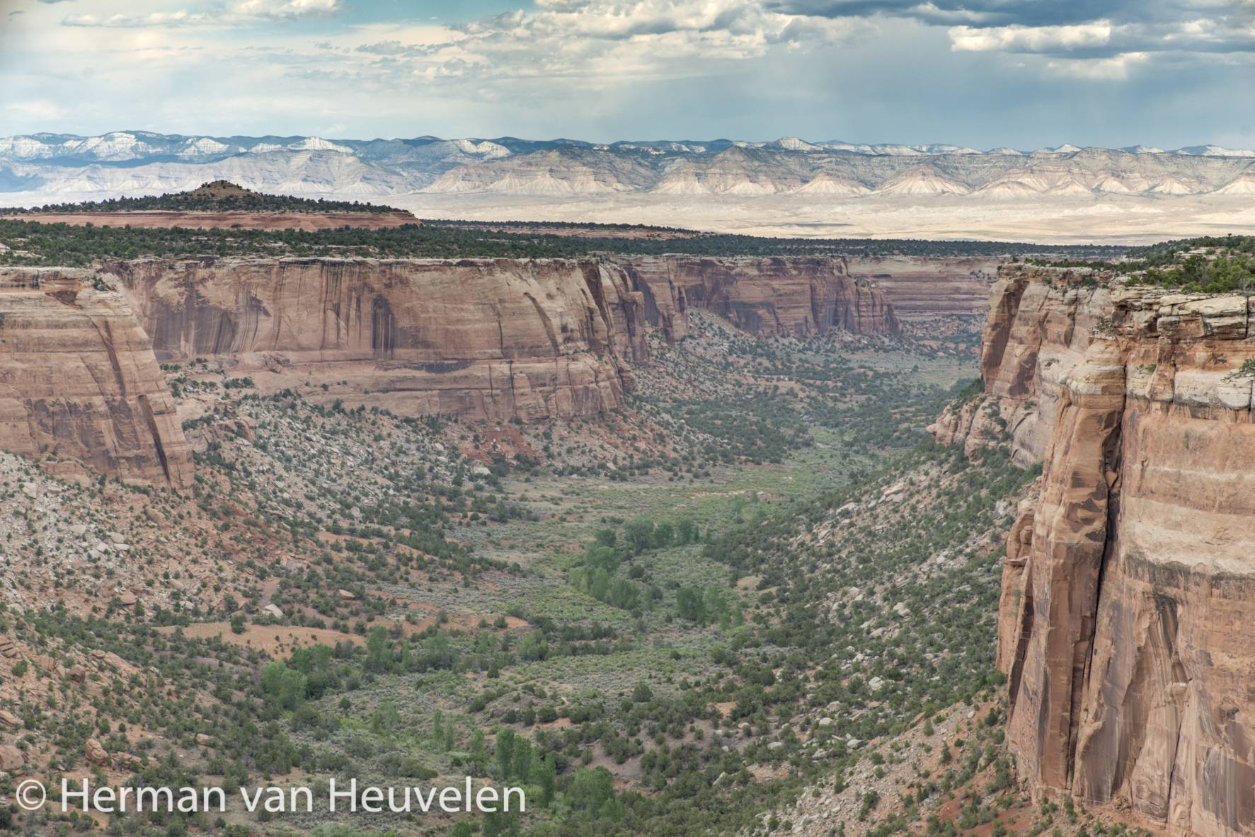 Colorado national Monument-38246