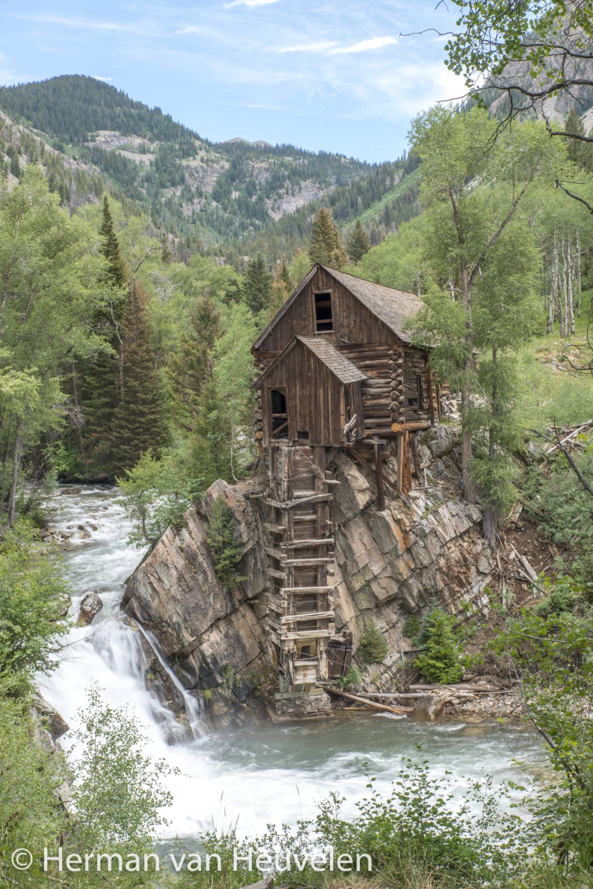 Crystal Mill, Marble Colorado-38959
